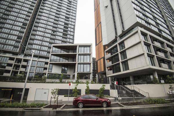 悉尼郊区的租户正在获得最优惠的价格