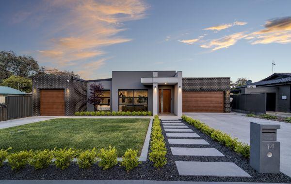 Kaleen郊区破纪录的销售额为138.5万美元