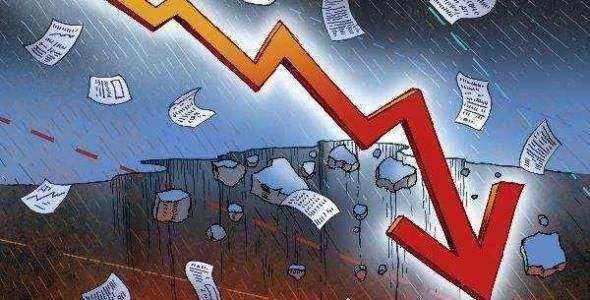 四分之一的美国人仍然感受经济衰退的影响