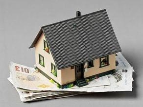 抵押贷款利率维持在两年低位的另一周
