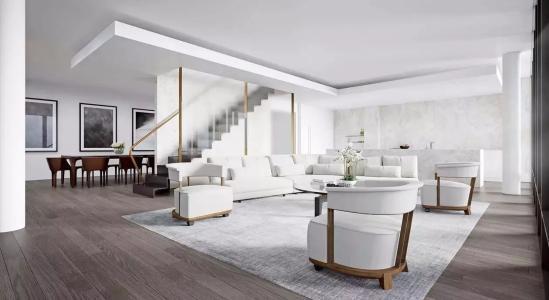 家居设计真人秀电视节目可能会激励更多的消费者为自己换房子