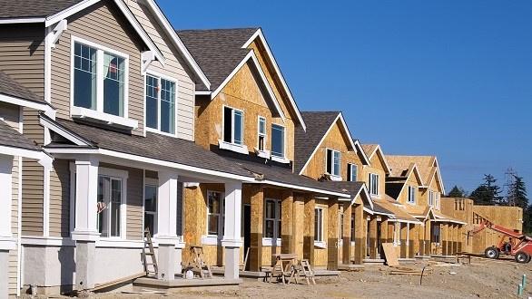 新屋销售倾向于降低价格点