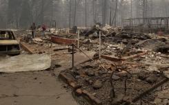 加州野火受害者与无家可归者 下一班该做什么
