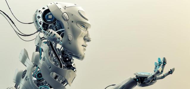 机器人能否填补建筑业的劳动力空缺
