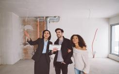 租房者的首要任务 寻找经济实惠的房产
