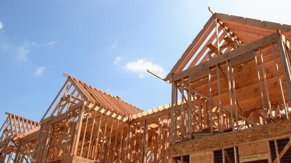 建筑商增加了更多库存 但还不够