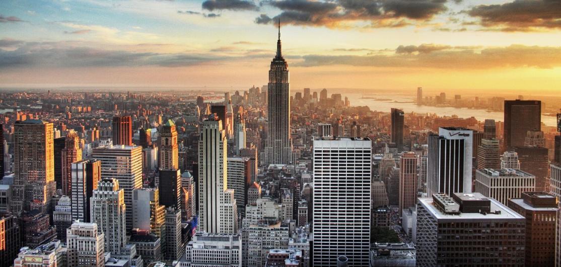 在曼哈顿 最贵的房产是每平方英尺10,054美元