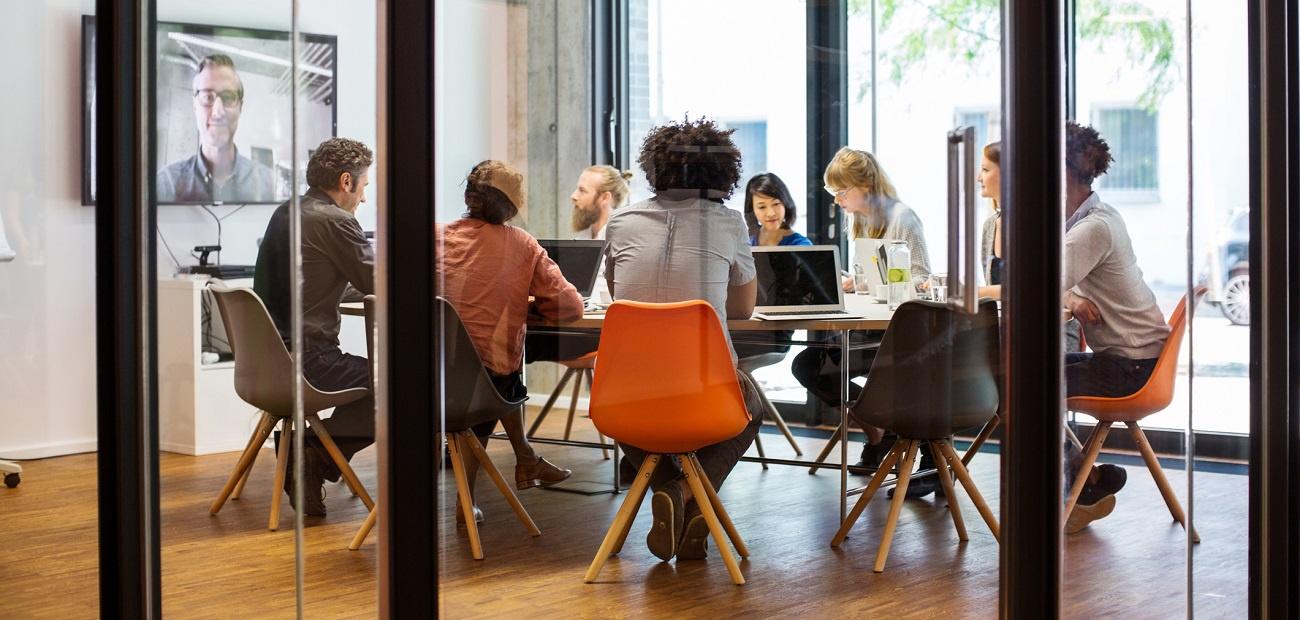 联合空间影响商业需求的转变