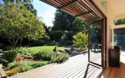 改造家庭户外空间的4个热门趋势
