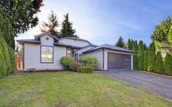 随着销售季节的开始 上个月建筑商的新建单户住宅销售额增加