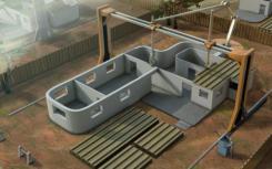 更多未来的房屋可以3D打印吗