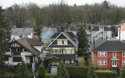 更多单户住宅和公寓的建设正在进行中 新屋市场取得了一些强劲的增长