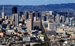 美国城市的最低工资不足以支付租金