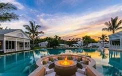 根据销售情况 BUILDER最近公布了几家达到A评级的上市房地产公司