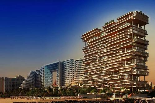 莱佛士即将在班加罗尔关闭第二个豪华住宅项目