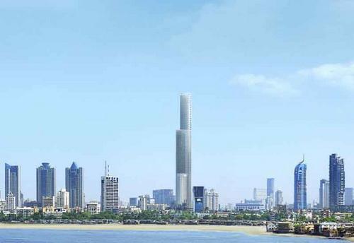 孟买建设者可能会获得更多的FSI