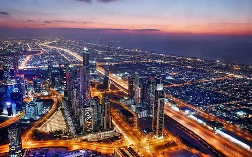 印度人是迪拜房地产市场的最大投资者