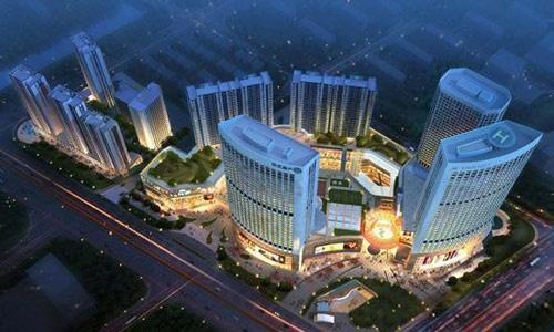 塔塔住房在班加罗尔购买了20英亩土地用于购买豪宅