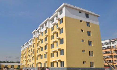 塔塔住房节提供艾哈迈达巴德住房项目