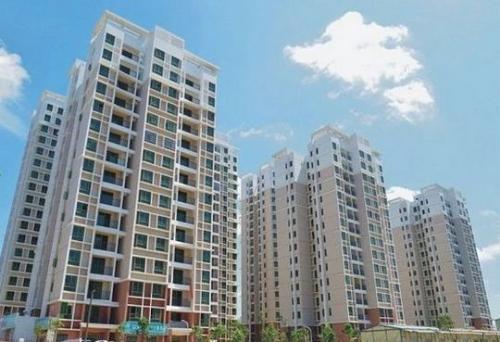 Godrej在艾哈迈达巴德推出经济适用房项目