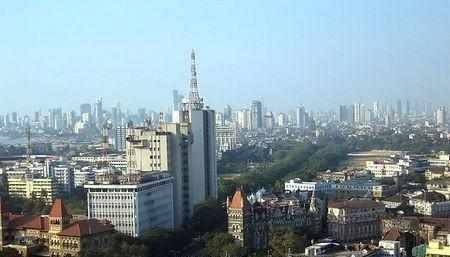 孟买建筑商反对以价值为基础的房产税制度