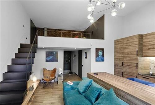 南加州的房屋拥有时间是最长的吗