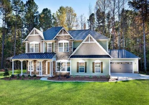 几乎百分之四十的美国房屋免费且清关抵押贷款