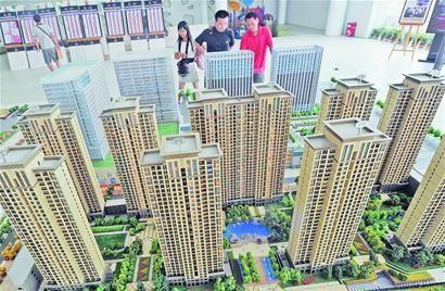 住房销售受到低房屋库存供应的严重打击