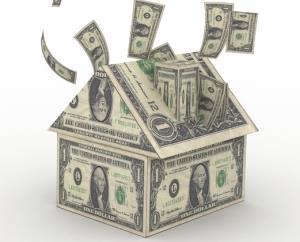 房屋净值继续稳步上升 并且仍然比借款人撤出房屋净值的速度更快