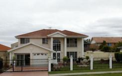 拥有房屋的大多数人都想要它 并期望它的价值增加