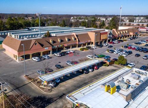 孟菲斯商业地产的一个重要发展故事是格雷斯兰宾馆的建设和开放