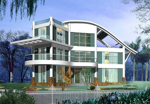 选择适合您家庭的家居设计风格