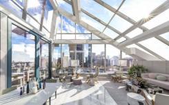 卡梅隆迪亚兹以425万美元的价格出售曼哈顿豪华公寓
