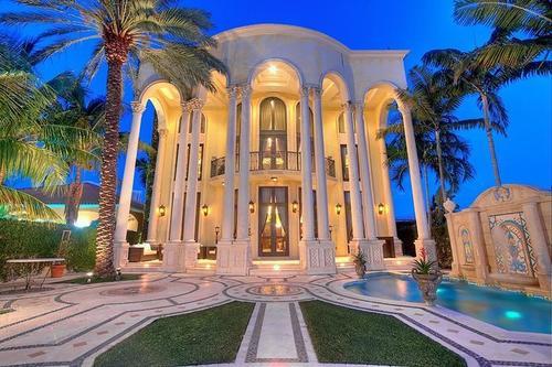 对迈阿密房地产的需求仍然很高
