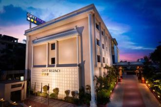 GRT酒店在9家酒店中投资900 美元