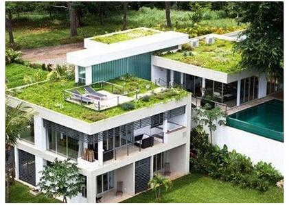 印度绿色建筑市场将在2022年翻一番