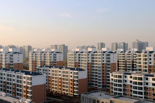 经济适用住房基金也将提供给银行