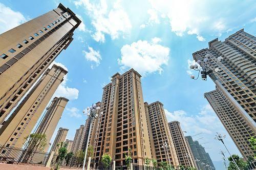 围绕抵押贷款是当今市场上房地产投资的一种很好的融资方式