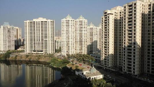 塔塔住房在果阿以3天40千万卢比的价格出售50套公寓