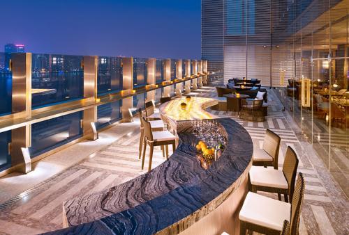 Pebblebrook将收购洛杉矶蒙德里安酒店