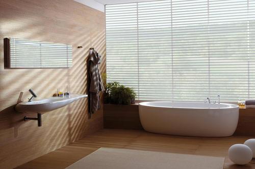 在不浪费资金的情况下照亮您的浴室 只需一个周末即可完成