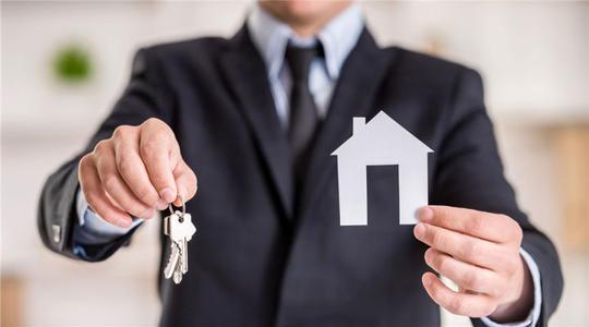 使用持牌房地产经纪人的法律利益