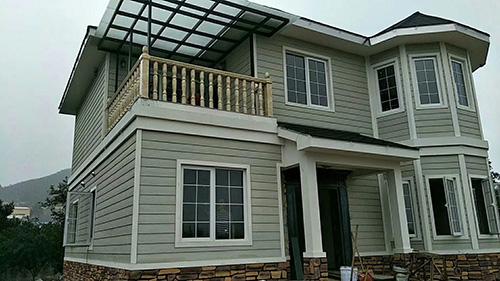 买家可以期待过去几年出售更多的固定式房屋