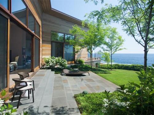 市场上售价500万美元的蓝色茉莉花梦之屋