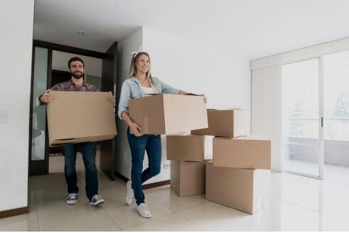 Z世代将比前一代花费更多的租金 这是吸引他们的方法