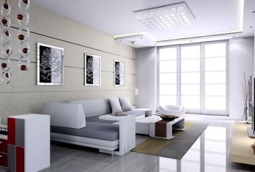 4种为您的家增添奢华的方法