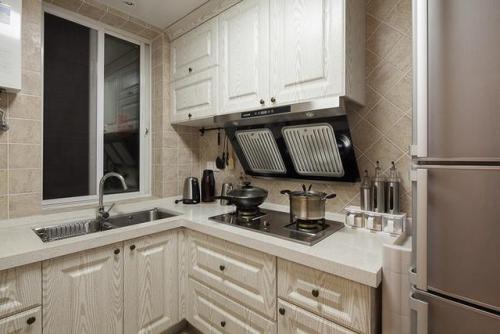 如何以更少的钱更新您的厨房
