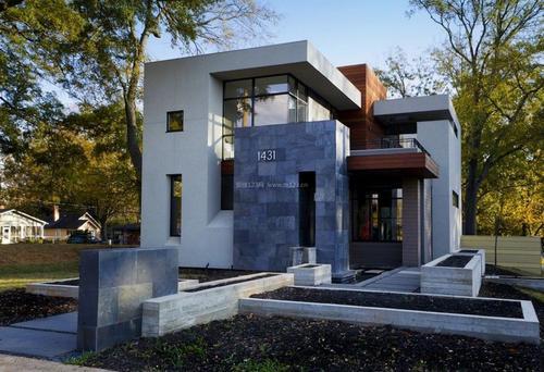 凯蒂·佩里在好莱坞山购买了世纪中叶的现代住宅