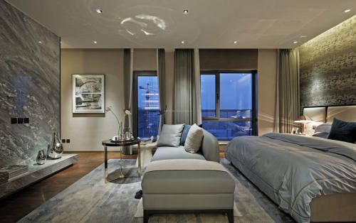 麦当娜以1900万美元的价格出售Upper West Side Duplex