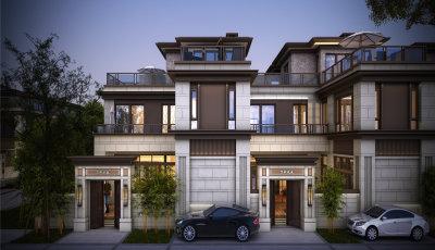 出售欲望都市联排别墅965万美元